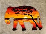2/8 Elephant Board (deposit)