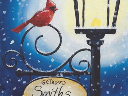 Cardinal Canvas Dec. 20