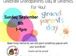 Grandparents Day Event
