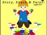 Paint-a-Story