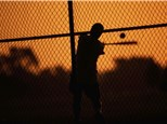 Baseball/Softball Batting Cages: Doss Park