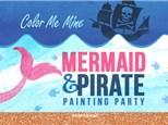 Mermaid & Pirate Kids Night Out - June 19