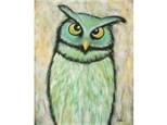 Irish Owl - Sun. March 11 at 2pm