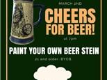 Beer Stien Night