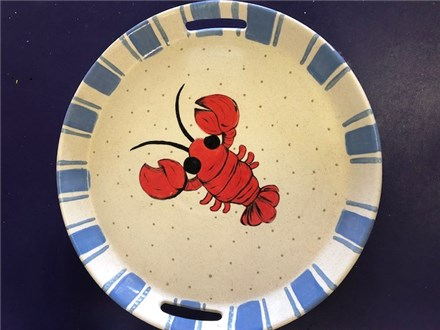 Crab Platter - June 22nd 630pm