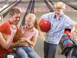 10 Pin Bowling Parties