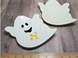 Ghostie Candy Dish - Ready to Paint