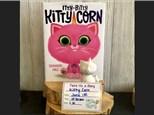 Paint Me a Story - Kitty Corn - June 1st @ 10:30am