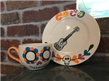"""Kids Night Out! """"Coco Pottery Night"""" Friday, December 8th 6p-8p"""