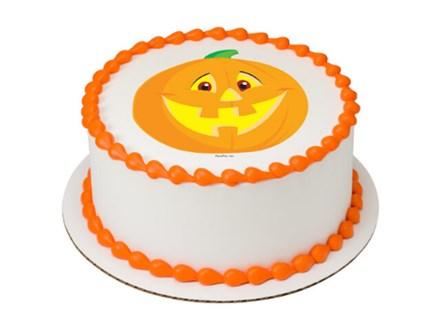 Pumpkin Face
