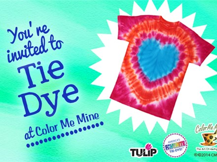 To Dye For: Both - June 21 & 22, 2017