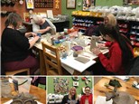 Open Clay Day