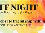 BFF Night at POTTERY BY YOU! (Reservation Fee)