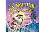Story Time - There Was an Old Mummy Who Swallowed a Spider - Morning Session - 10.16.18