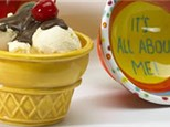 Kids Night Out - END OF THE SUMMER POTTERY, PIZZA & ICE CREAM PARTY!