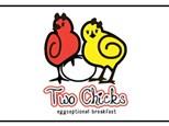 Team-Building for Two Chicks and Gourmelt - (No Class)