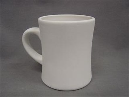 16 oz. Diner Style Mug like the one you will receive