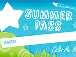 Summer VIP Pass: Adult