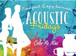Date Night: Acoustic Friday - June 30, 2017