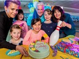 Kids Party - Deluxe Package
