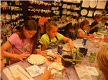 Summer Art Camp Session #2 ~ Wild Animal Safari