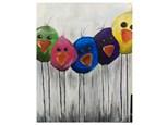 Little Birdies - Paint & Sip - July 21
