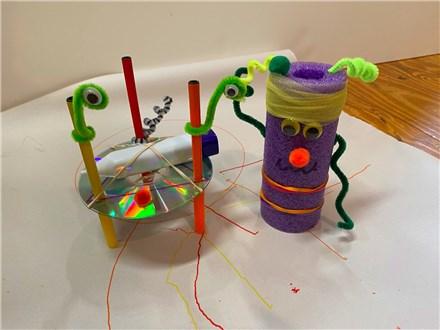 Artbot Craft Kit
