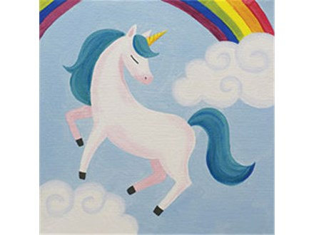 Unicorn Magic Workshop