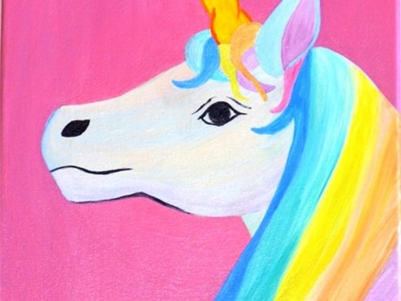 "July 15-19 Week 3 ""Unicorns & Mystical Creatures"""