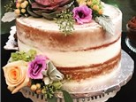 The Basics of Cake Decorating (April 22nd)