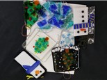Glass projects (customize to your taste) $12.95-$16.95