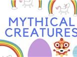 Magical Creatures Camp - K thru 5th grade