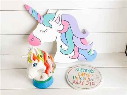 Unicorn Summer Camp