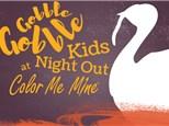 Kids Night Out: Gobble Gobble - Nov 20