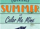 Weekly Booking - Kids Summer Workshops
