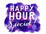Happy Hour Special - October 26, 2018
