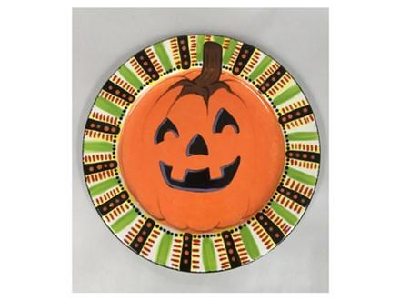 Friends, Feast, Masterpiece - Pumpkin 10/11