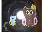 We're Owl Family