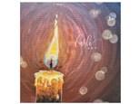 Little Light of Mine Paint Class - WR