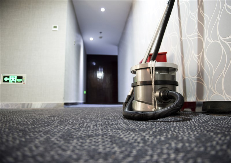 Carpet Cleaners in The Woodlands