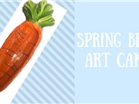 Spring Break Art Camp - Clay Day