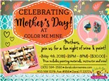 Mother's Day!! May 4th