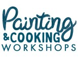 COOKING & PAINTING! Nov 24