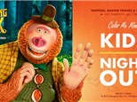 Missing Link Kid's Night Out - April 12, 2019