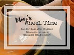 Mom's Wheel Time
