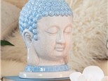 """"""" Buddha Bust"""" To-Go Kit- at Color Me Mine - Aspen"""