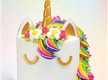 Paint N Create a Unicorn Cake - October 7th
