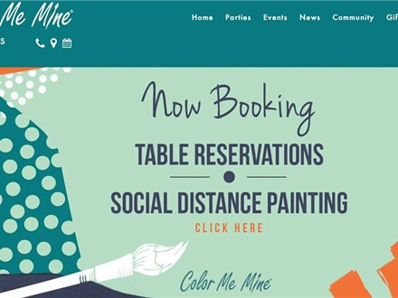 TABLE RESERVATIONS - OXNARD
