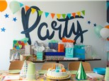 Deluxe Party Package