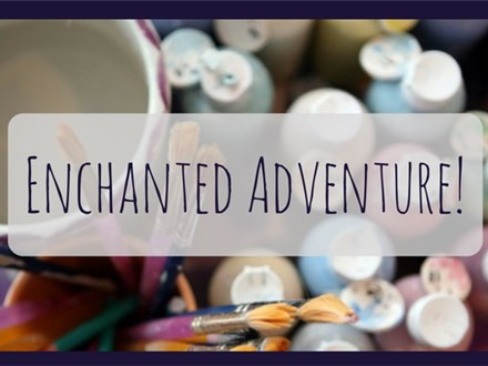 """Enchanted Adventure"" Camp at PYOP"
